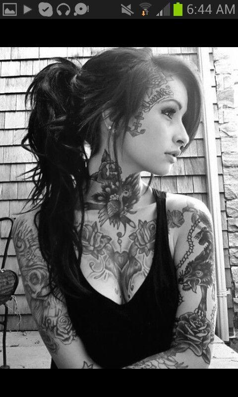 Dating ein punk-mädchen