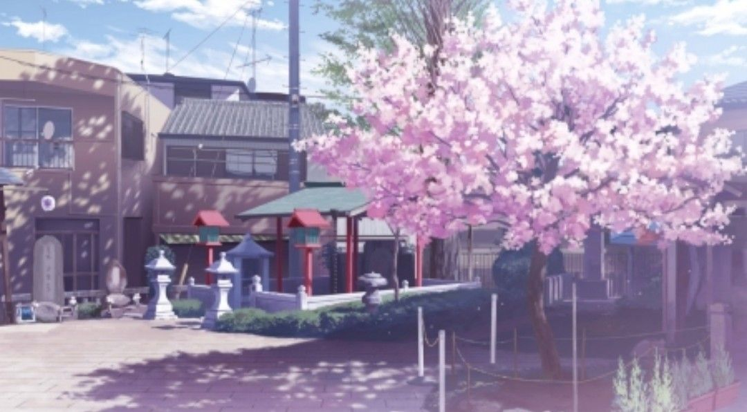 Yandere Anime Manga Japan Background Aesthetic Japanese Tokyo Town Japanstreet Anime Scenery Wallpaper Anime Scenery Scenery Wallpaper