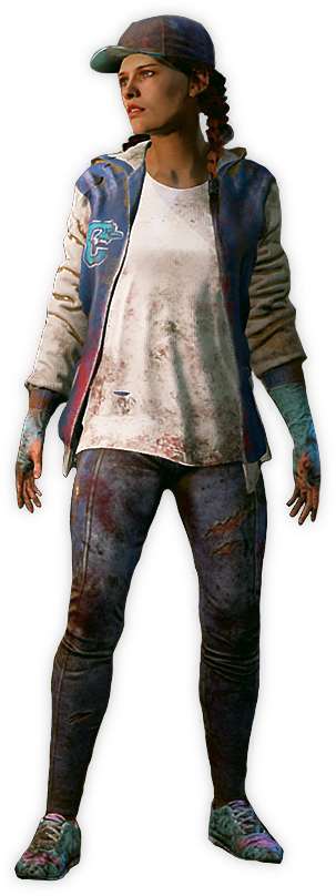 how to play dead by daylight with a controller