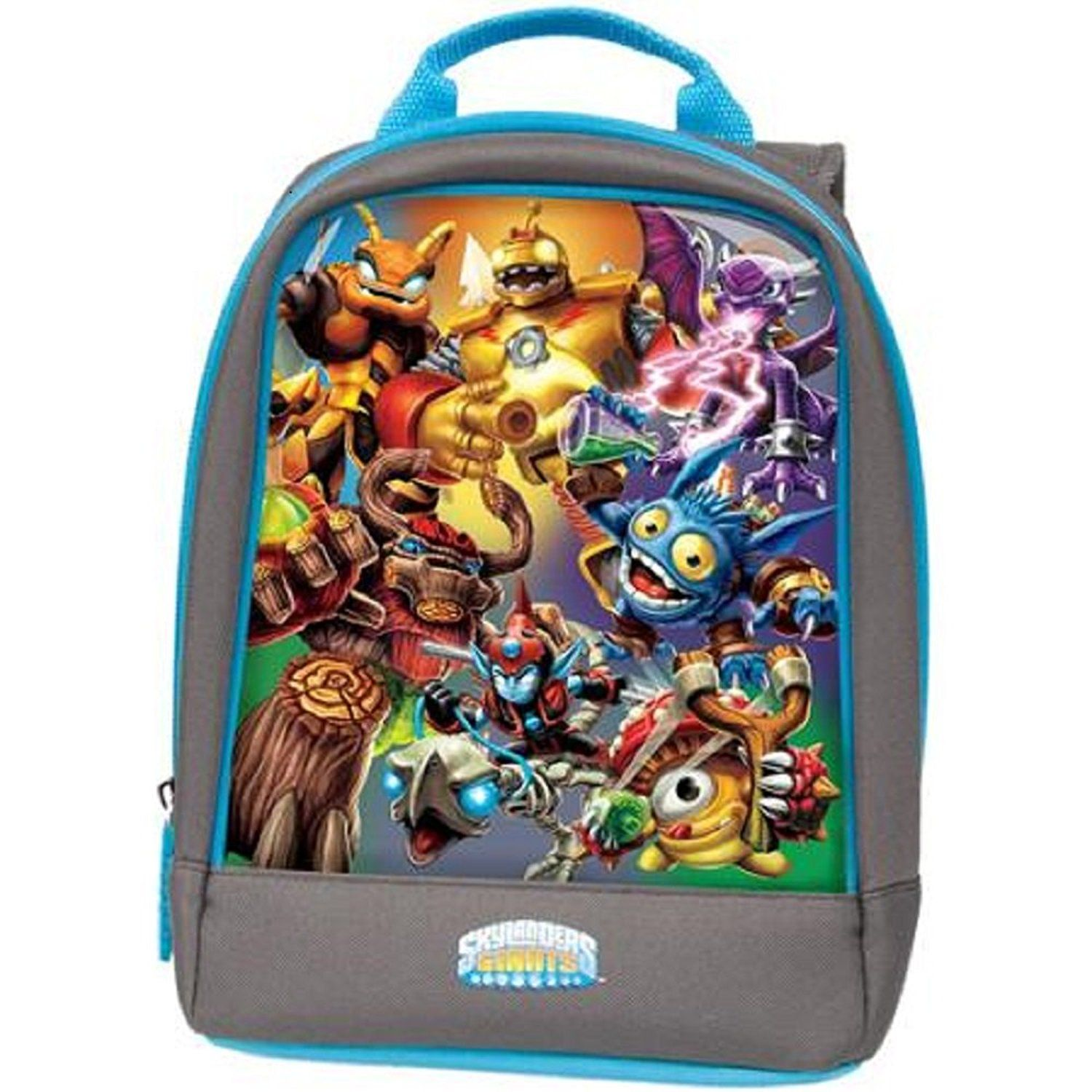 POWER A Skylanders Mini Sling - BLUE by Activision ** Check out this great product. (This is an Amazon Affiliate link)