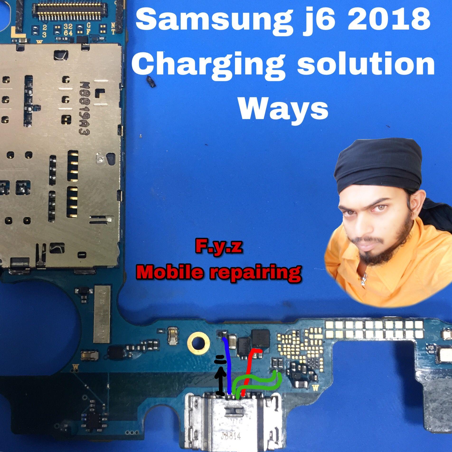 Samsung j6 2018 charging ways | Samsung in 2019 | Samsung, Sports
