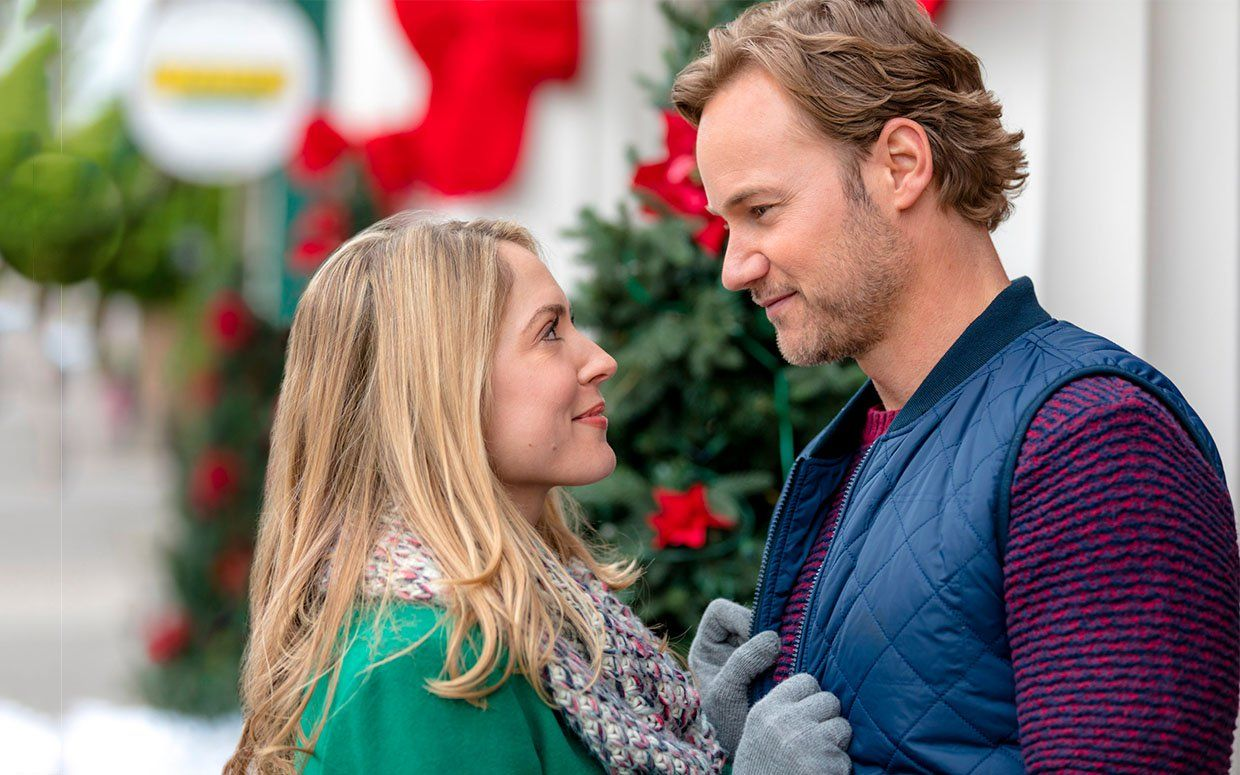 First Look It's Christmas in July on Hallmark—Really! in