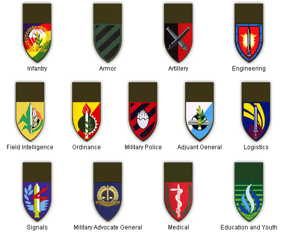 Israel Defense Forces Insignia Wikipedia The Free Encyclopedia