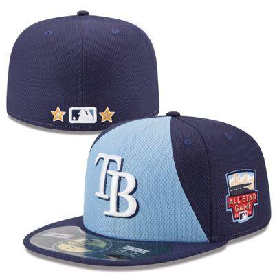 bay rays new era all star game cap tampa baseball caps uk hat