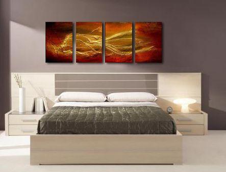 M s de 10 ideas incre bles sobre cuadros modernos para for Cuadros decorativos comedor