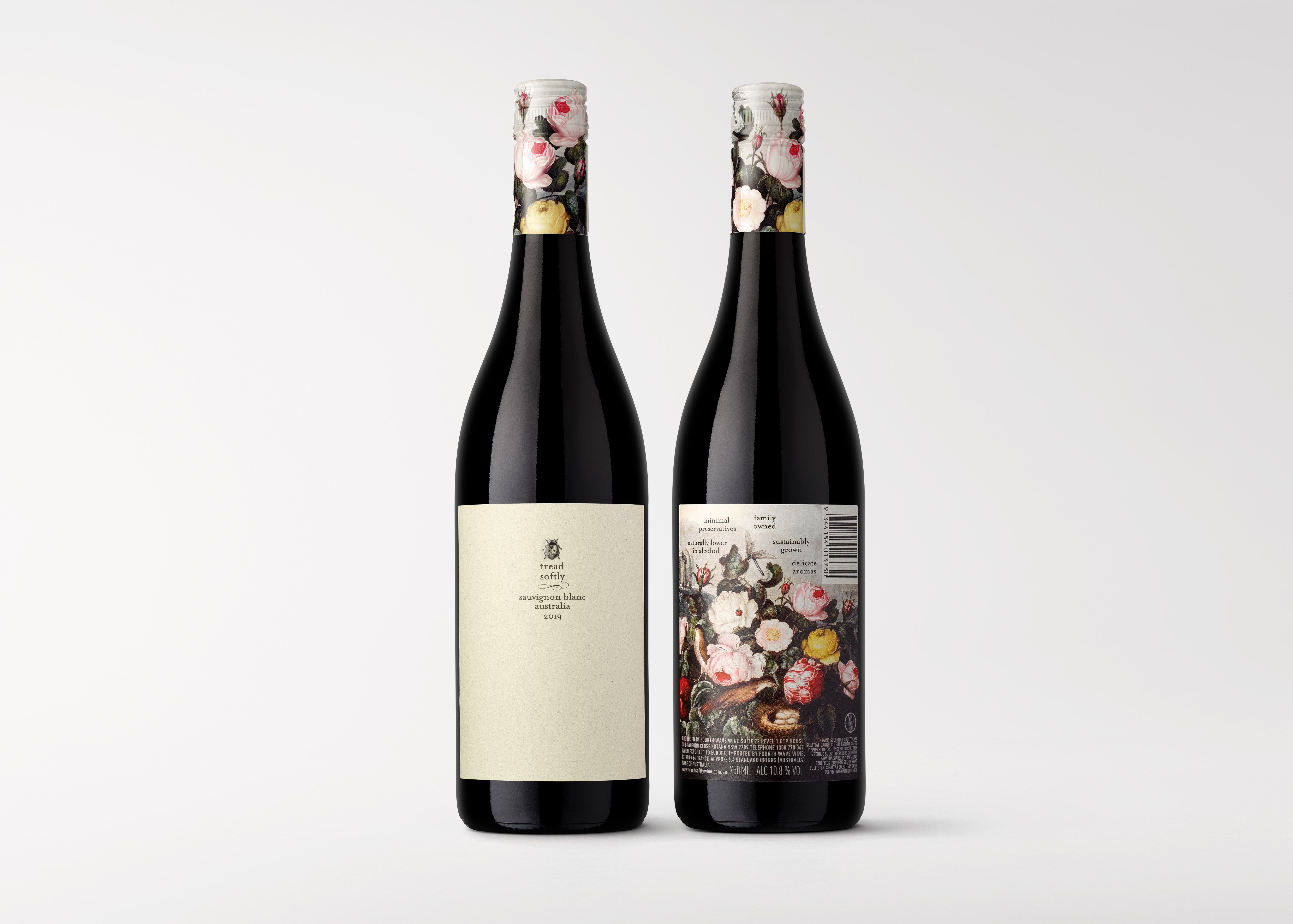 Fourth Wave Launches A Wine Range For New Gen Drinkers En 2020