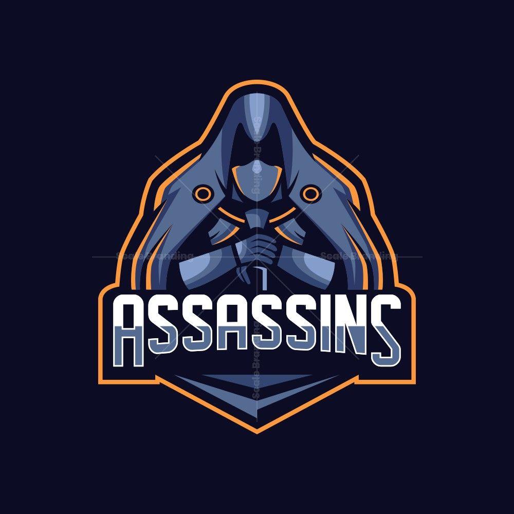 Assassins Logo di 2020
