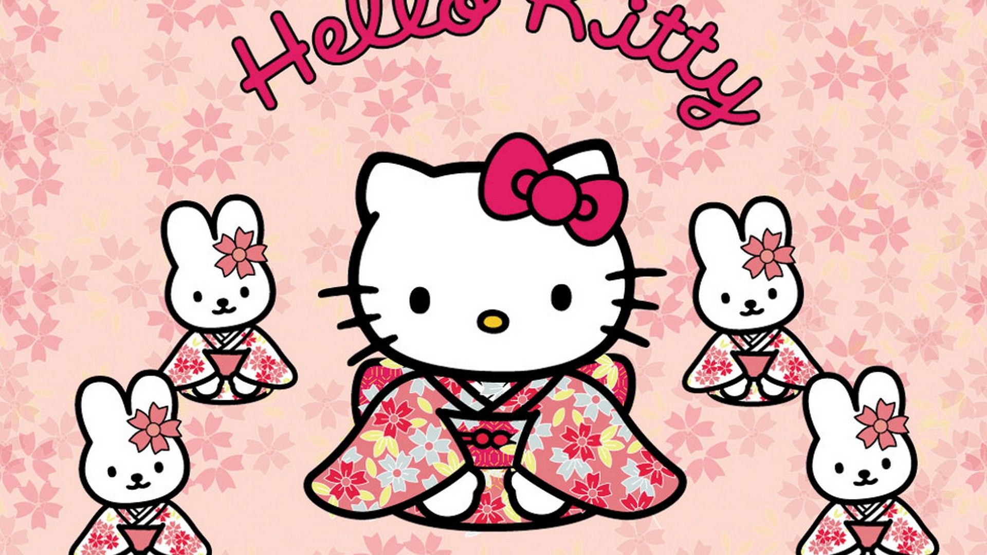 Pin On Hello Kitty Imagenes