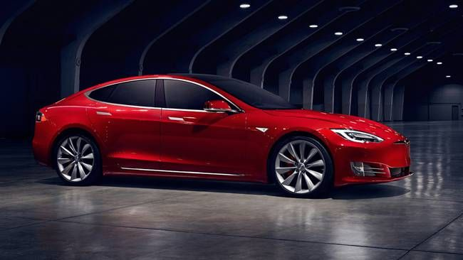 Novo Tesla Modelo S 2019 Precos Ficha Tecnica Interior E