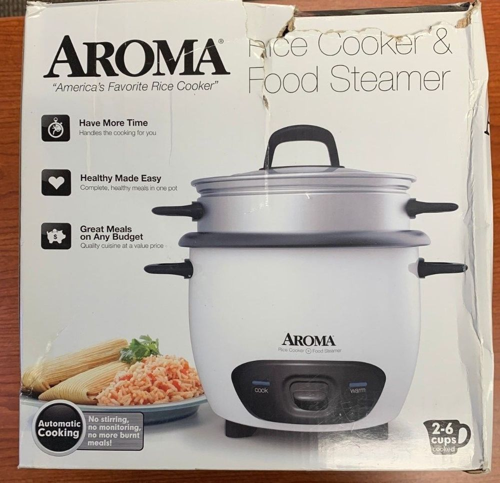 95a06a93ae Rice Cooker - Rice Cooker ideas  ricecooker Aroma Rice Cooker   Food Steamer  2-