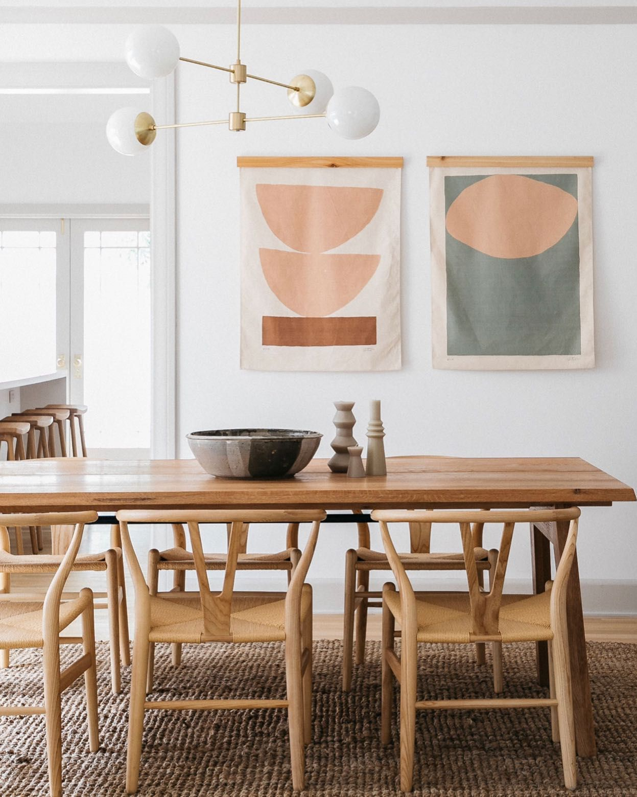 Mid Century Modern Dining Tables Article Midcentury Modern Dining Table Modern Dining Table Mid Century Modern Dining Room