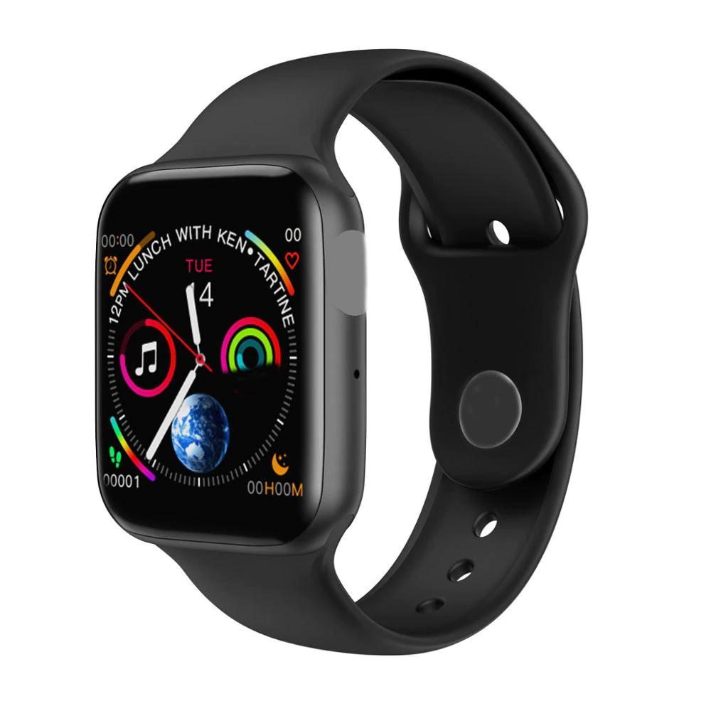 COXANG iwo 8 Plus/ecg ppg smart watch men Heart Rate iwo 9