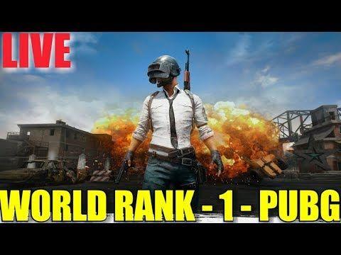 Playing Rank  Game In World Playerunknowns Battlegrounds Pubg  Dinner Donate