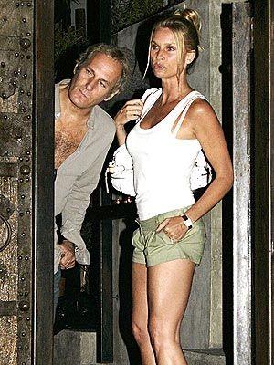 Michael and Nicolette   Michael bolton, Nicollette ...