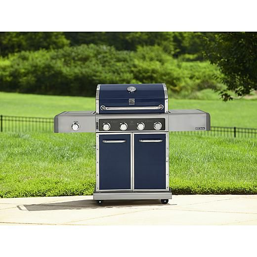 Sears Com Outdoor Gas Grills Best Gas Grills Gas Grill
