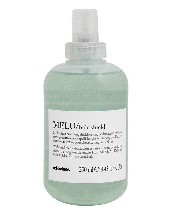 MELU Shield Heat Protection Spray by Davines | beauty