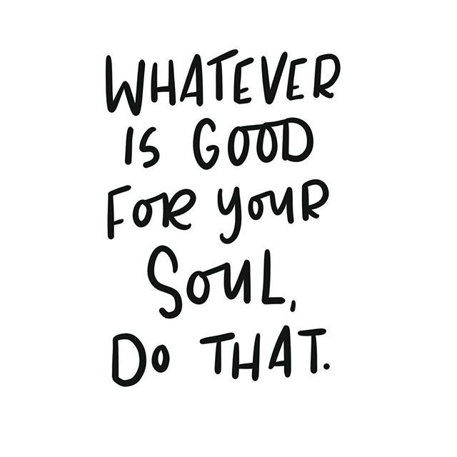 Bon Do What Feels Good. ✌ · Life QuotesGood ...