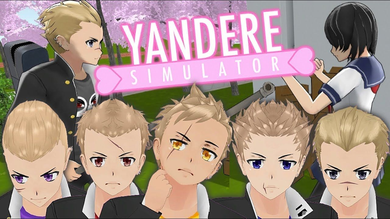 Trying to Join the NEW Delinquents!! Yandere Simulator