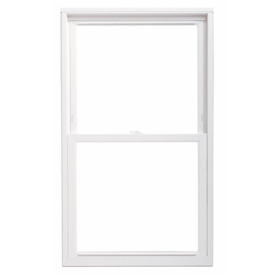 Thermastar By Pella Vinyl Double Pane Annealed Replacement Egress