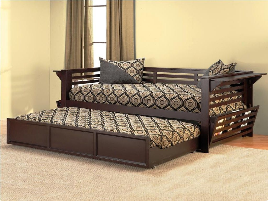 Best Of Trundle Bed Pop Up Daybed Check more at http://dust-war.com ...