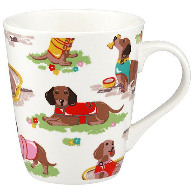 7c2325100664 18 Gifts Every Dachshund Lover Needs   Giving of the Gifts   Stanley ...