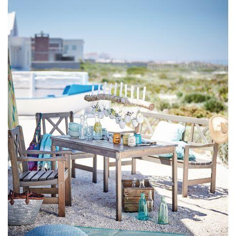 im sommer laden wir unsere freunde wieder zum outdoor essen ein impressionen outdoor life. Black Bedroom Furniture Sets. Home Design Ideas