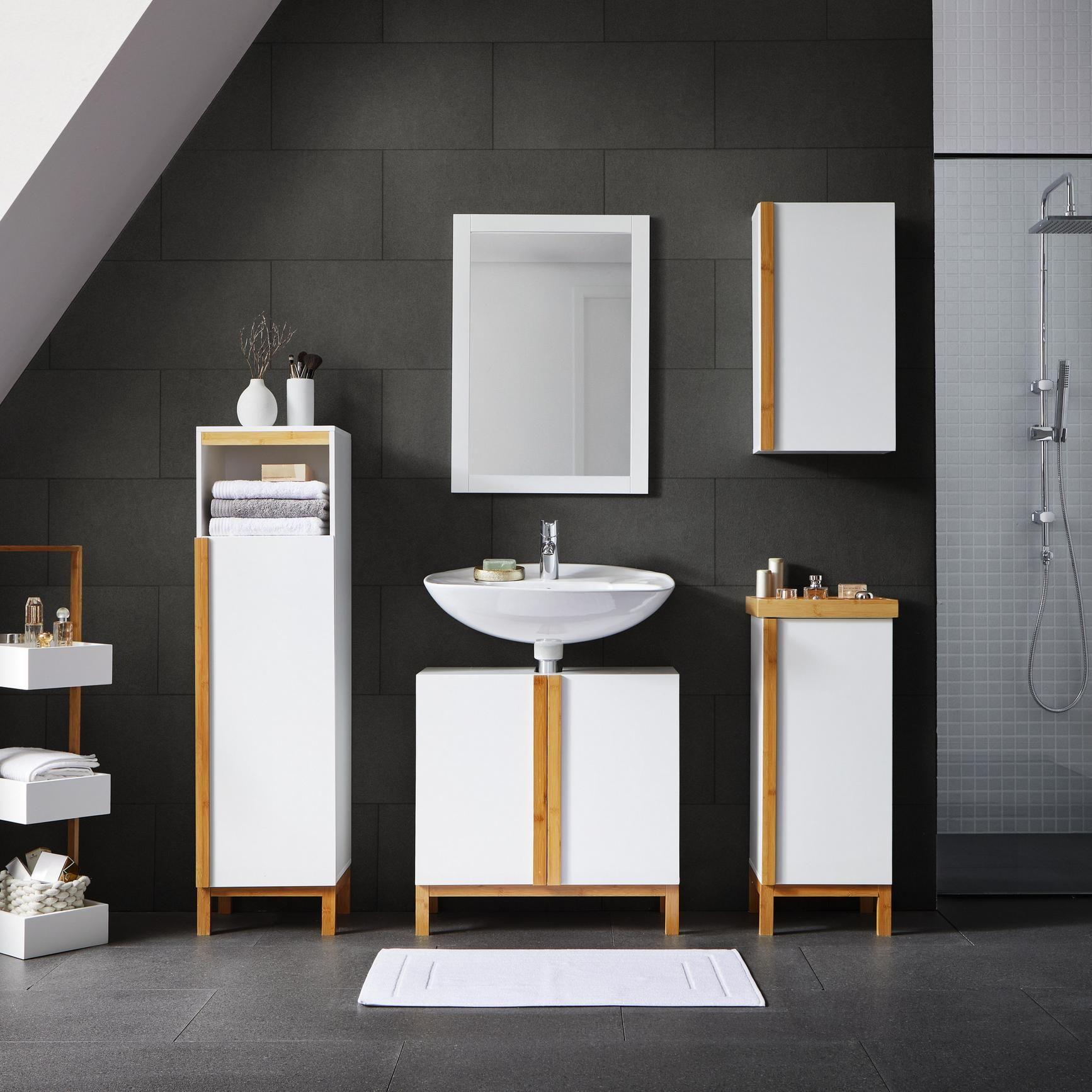 Badezimmerschrank Rico Online Kaufen Momax Unterschrank Schrank Badezimmer Unterschrank