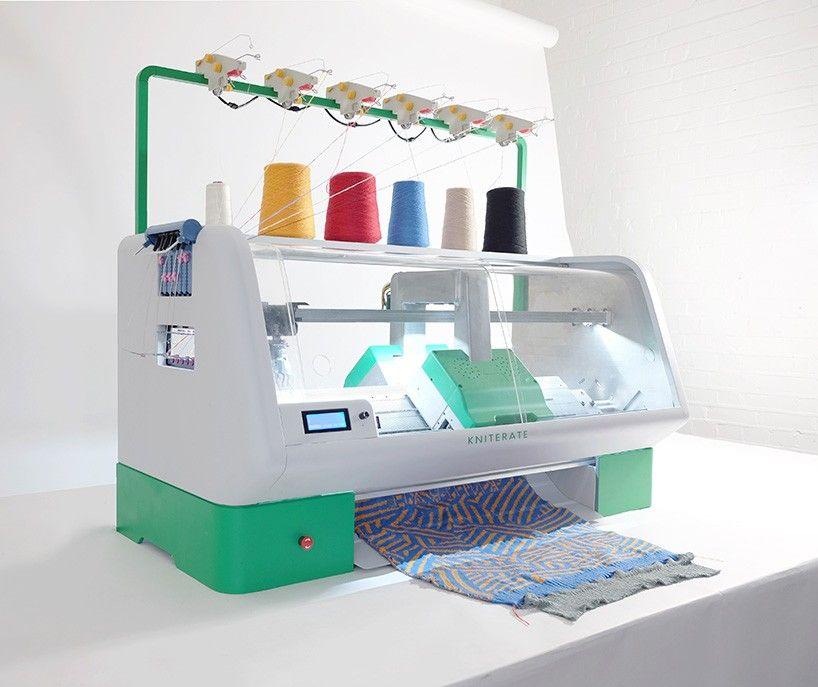 5da0d78c375 kniterate digital knitting machine 3-d printing 3d printing knitting design  technology