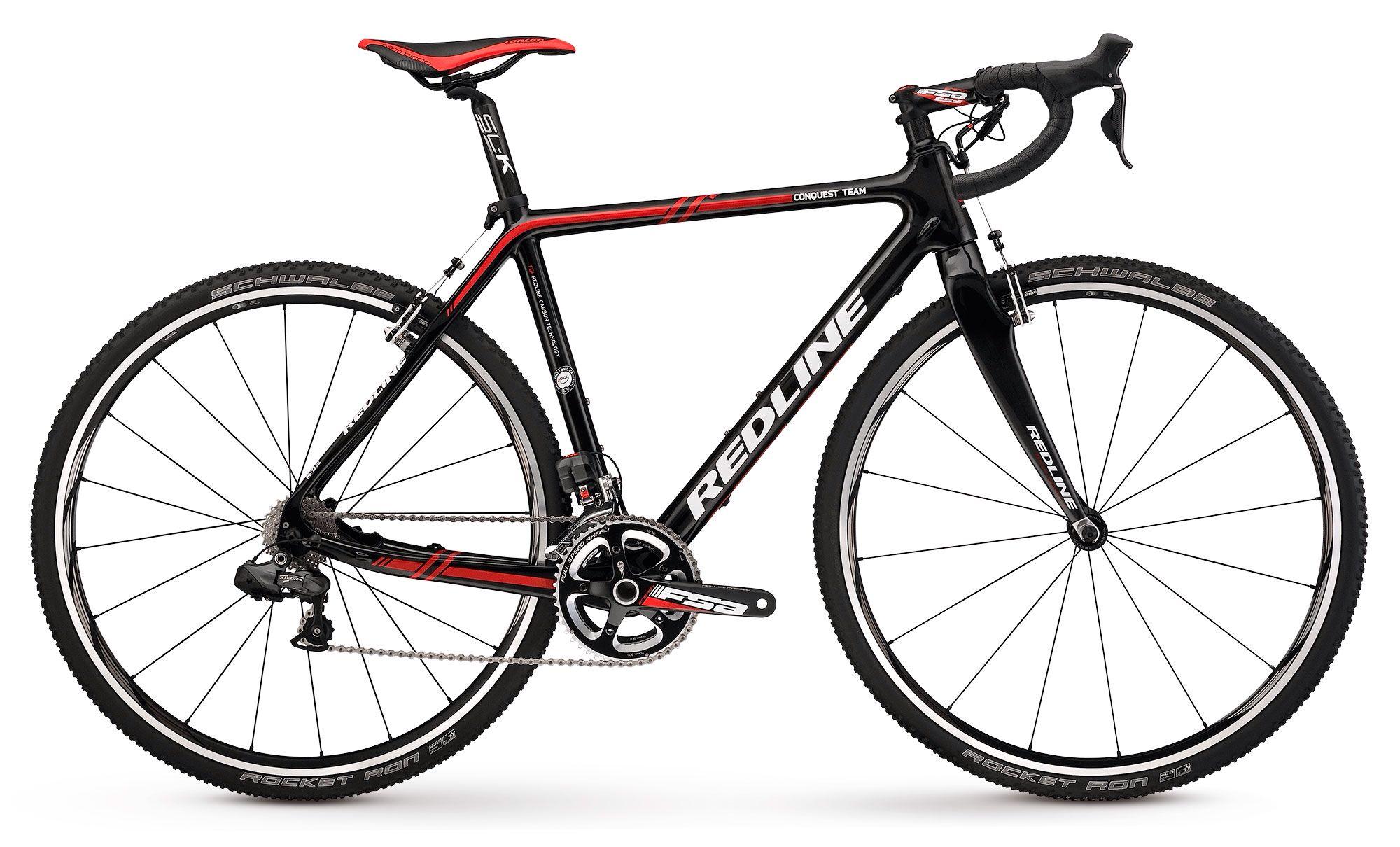 Redline Cyclocross 2014 Conquest Team