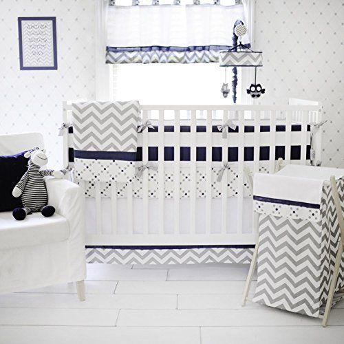 My Baby Sam Out Of The Blue 5-Piece Nursery Crib Bedding Set w Bumper  http://www.babystoreshop.com/my-baby-sam-out-of-the-blue-5-piece-nursery-crib-bedding-set-w-bumper/