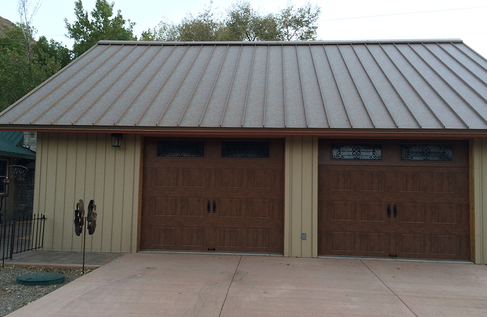 Metal Roofing Wall Panel Manufacturer In Phoenix Arizona In 2020 Copper Metal Roof Metal Roof Metal Wall Panel