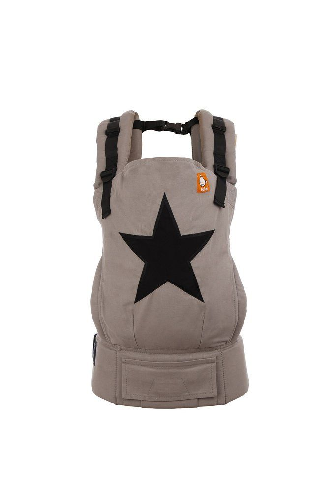 e6d03eedd1b Star baby carrier. The Star - Tula Toddler Carrier