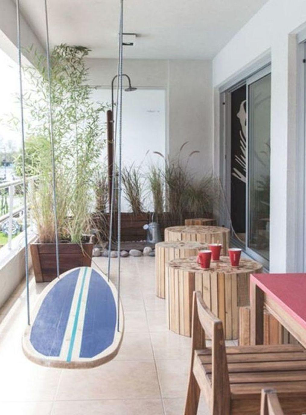 Fine 38 Gorgeous Beach House Decor Ideas In 2020 Beach House Interior Surf House Decor Interior Design Beach House Decor