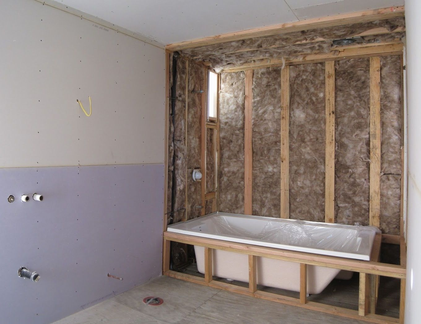 Type of drywall for bathrooms mycoffeepot org - What type of drywall to use in bathroom ...