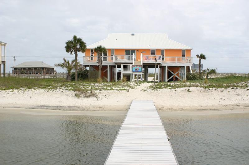 Gulf Ss Al Beach House Alabama Vacation Als