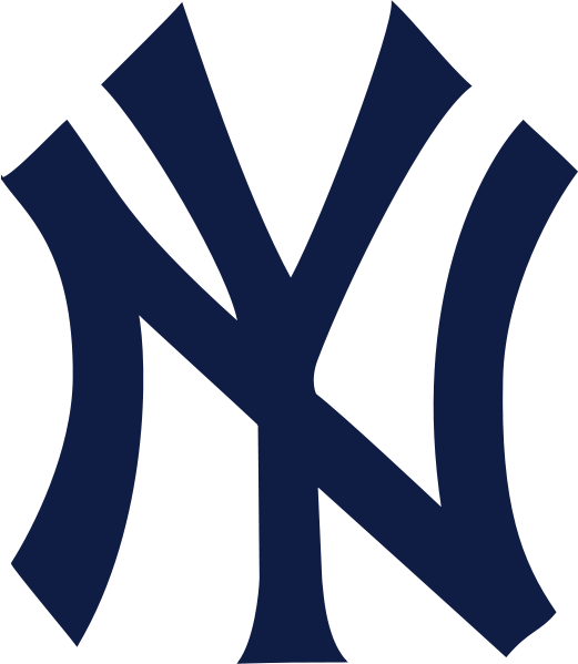 File Yankees Logo Svg New York Yankees Logo Yankees Logo Ny Yankees Logo