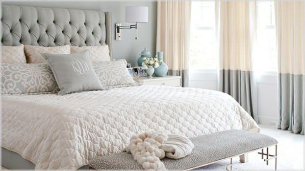 Cabeceira capitone Loved Pinterest - farbe für schlafzimmer