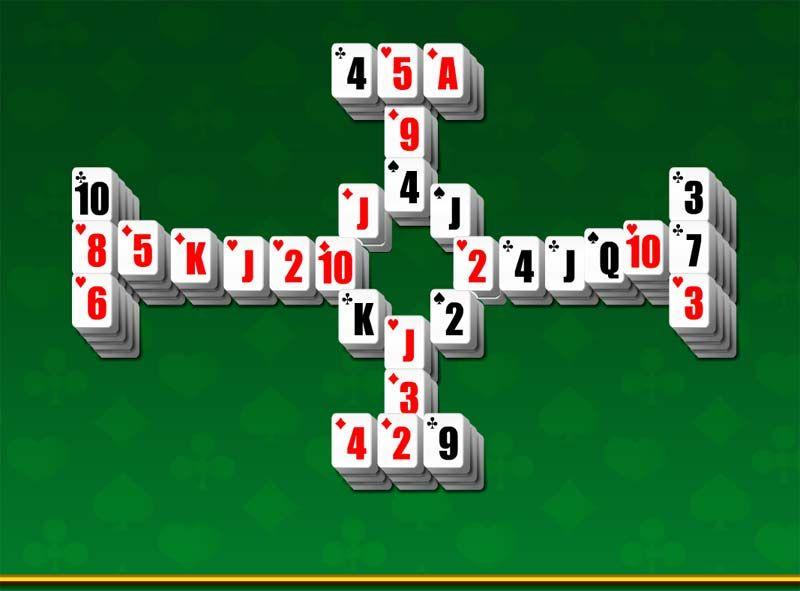 пирамиды играть онлайн бесплатно