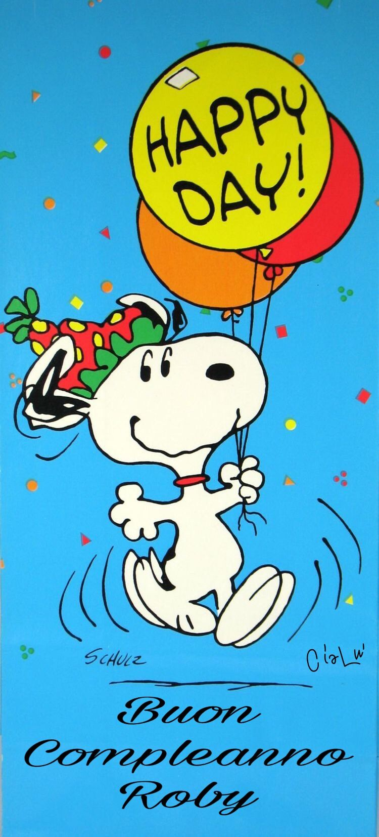 Top Buon Compleanno Roby | Compleanni Onomastici e Anniversari | Pinterest SF83