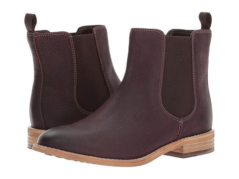 5179a728 Clarks Maypearl Nala | Shoes / Style | Clarks, Boots, Chelsea boots