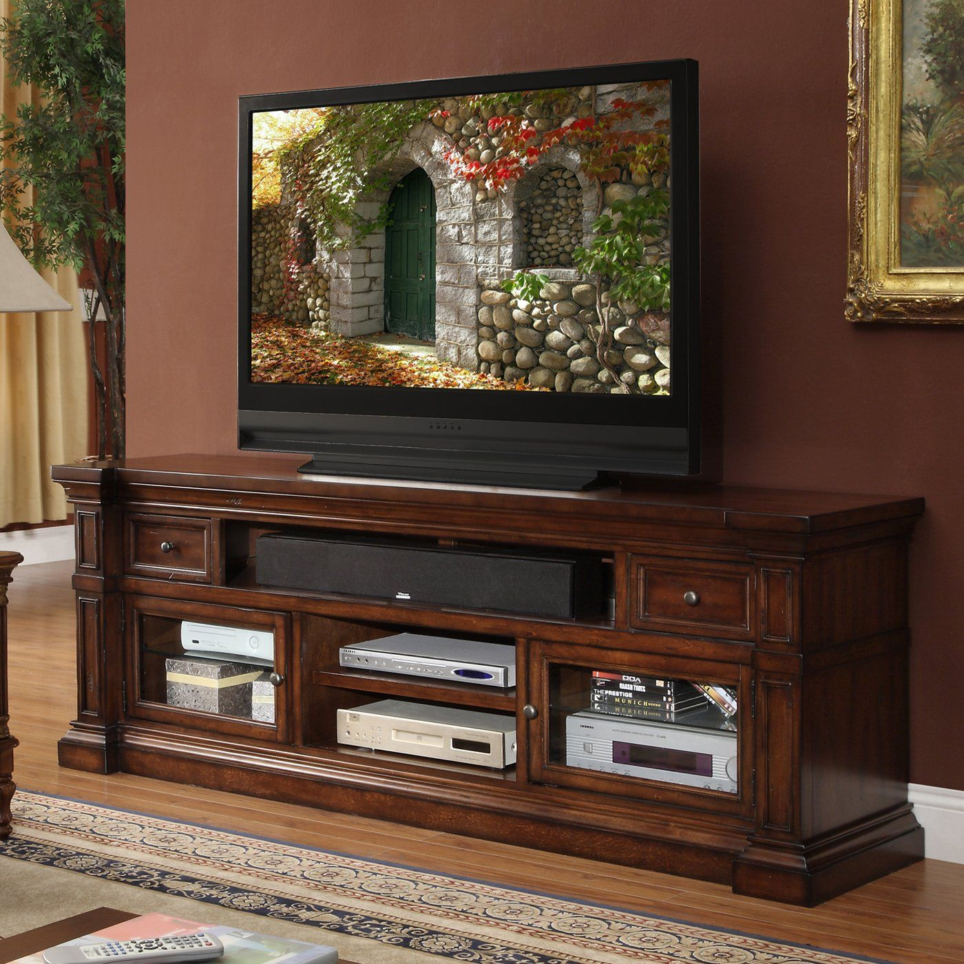 cupboard legends furniture bookcase distressed entertainment finish avondale side charcoal in pier