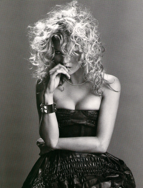 I want my hair to be like this....