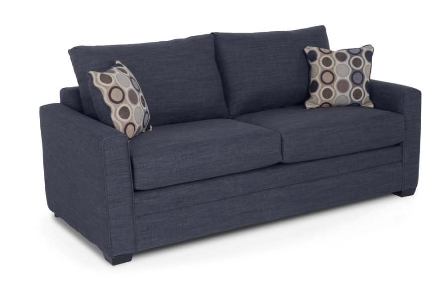 Capri BobOPedic Sleeper Sofa & Loveseat Love seat