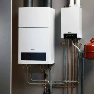 VentiLine ventilatiewarmtepomp Energiebesparing