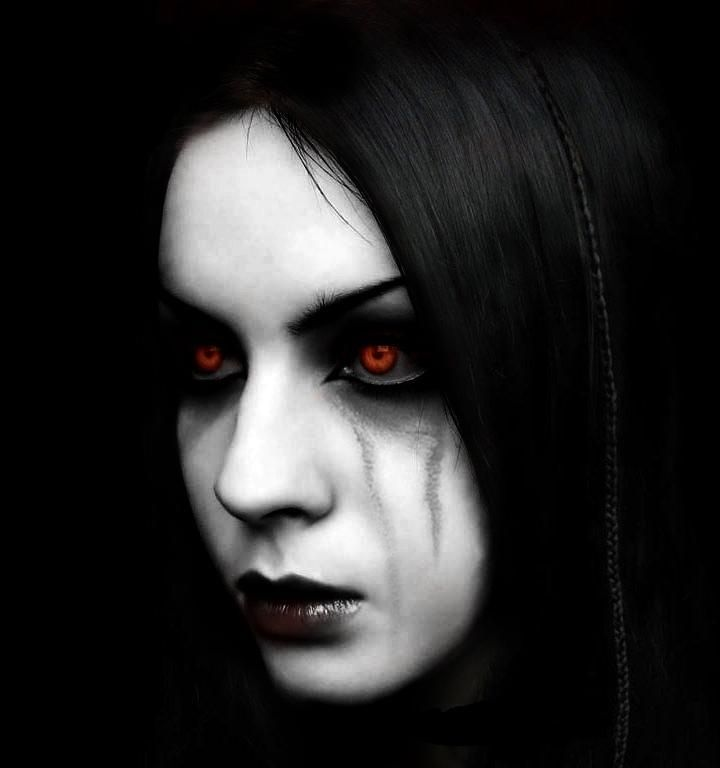 eyes evil dark vampire wallpaper - photo #22