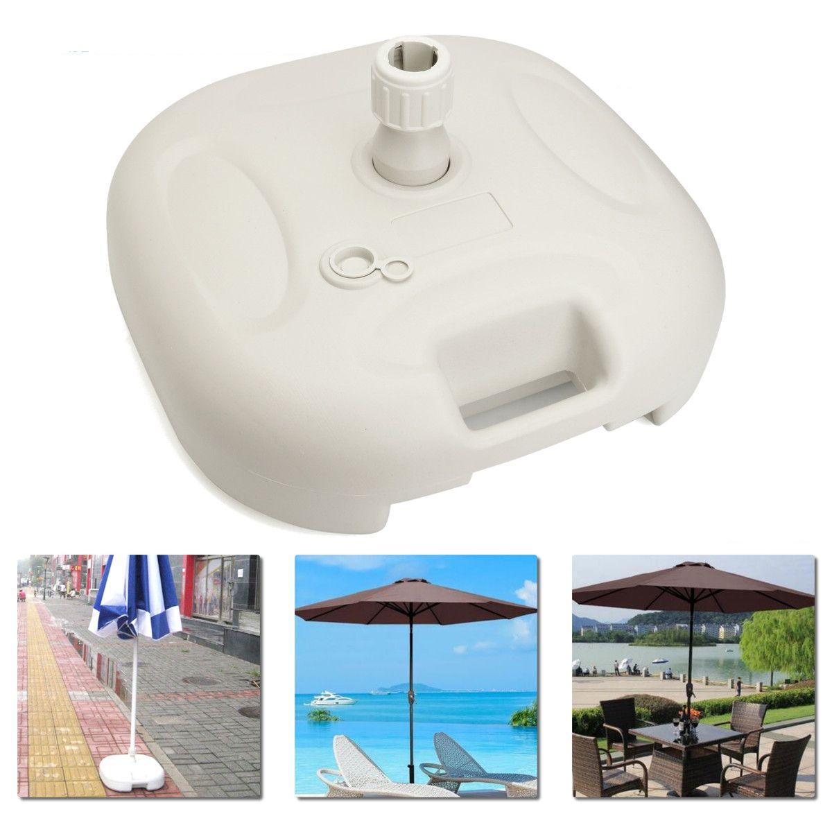 Sale 28 15 59 Ipree Outdoor Umbrella Stand Parasol Base Patio