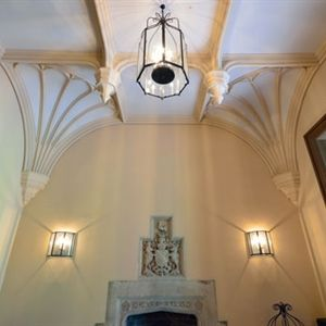 GRAHAM: Lews Castle in Stornoway wins 2016 RICS award for 'Building Conservation'