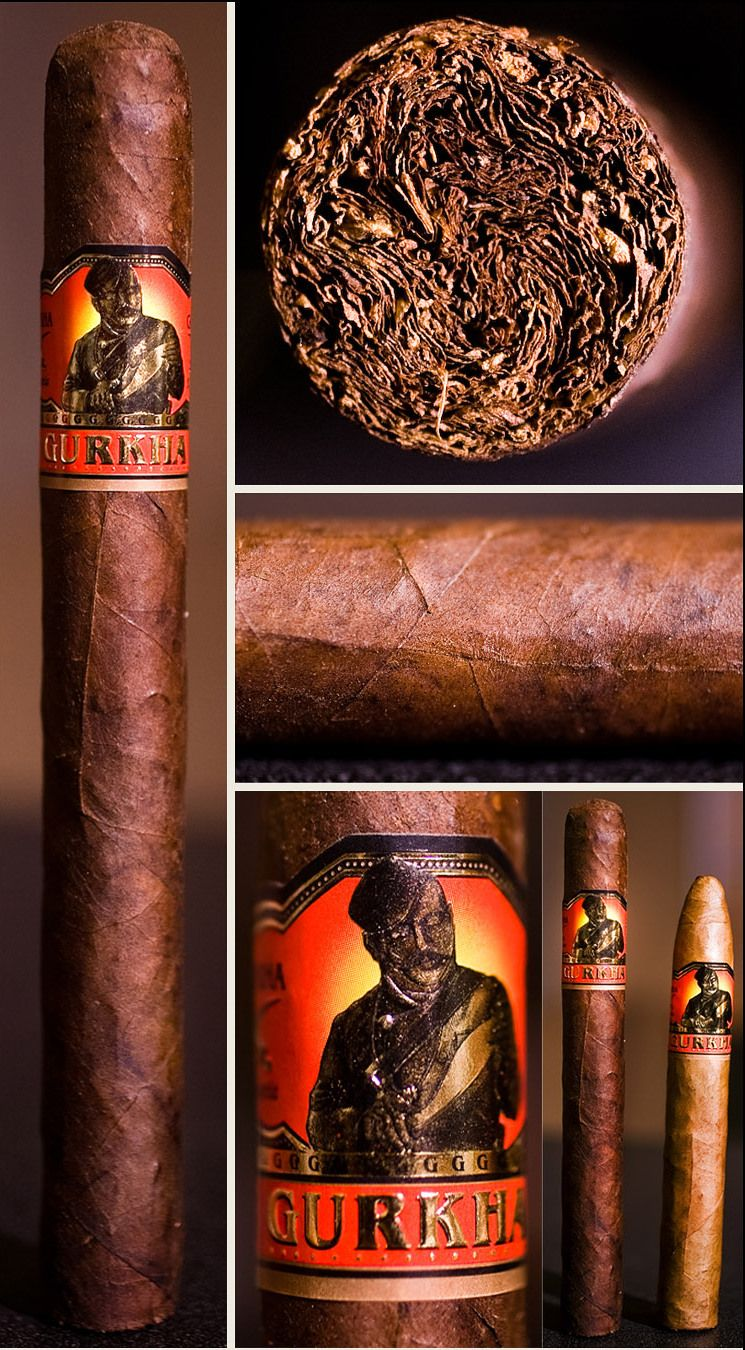 """Cognac """"Smokes"""": """"His Majesty's Reserve"""" (HMR) Cigars Hold Title As """"World's…"""