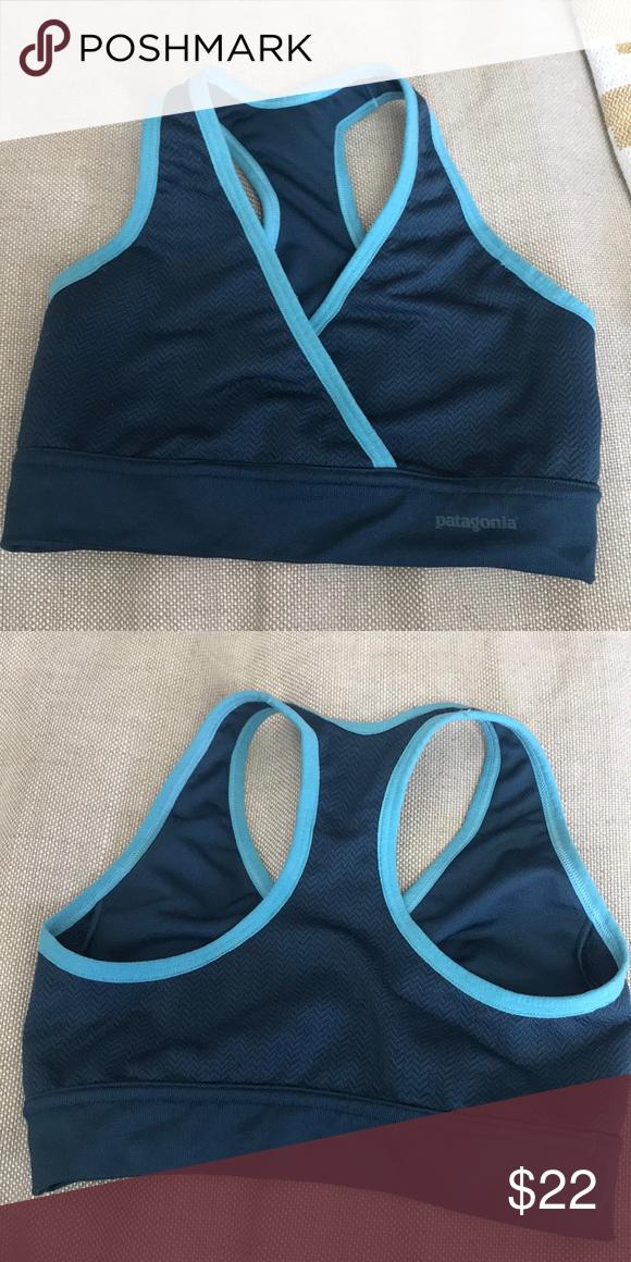 18ae9a9688 Patagonia Sports Bra Size XS Size XS Patagonia Intimates   Sleepwear Bras