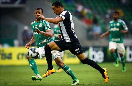 Palmeiras X Santos Ao Vivo Online Assistir Palmeiras Brasil E